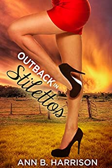 Outback in Stilettos by [Harrison, Ann B]