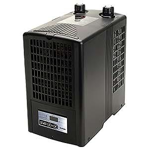 ゼンスイ 高性能 水槽用 クーラー海水・淡水兼用 ZC-100α