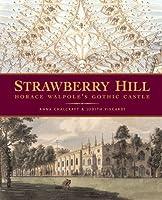 Strawberry Hill: Horace Walpole's Gothic Castle. Anna Chalcraft & Judith Viscardi