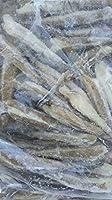 冷凍めごち松葉開き1kg(10-15g)IQF 限定品 こち