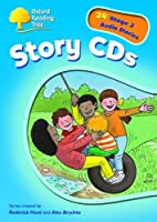 Oxford Reading Tree: Level 3: CD Storybook