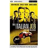Italian Job - Jagd