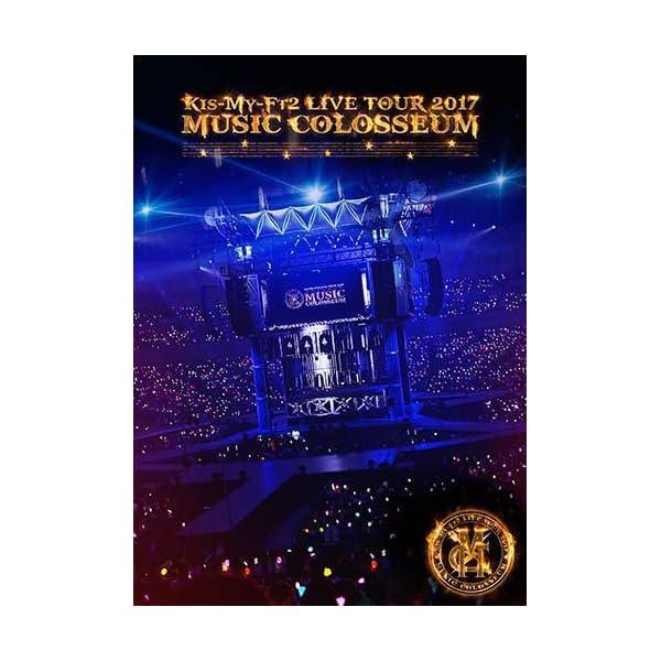 LIVE TOUR 2017 MUSIC COL...の商品画像