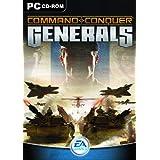 Command & Conquer: Generals (輸入版)