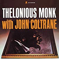 Thelonious Monk With John Coltrane [12 inch Analog]