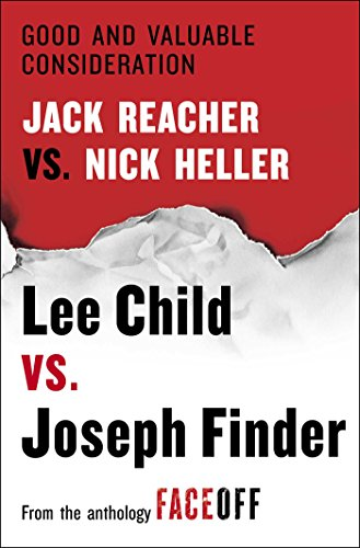 Good and Valuable Consideration: Jack Reacher vs. Nick Heller (English Edition)