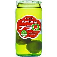 チョーヤ 梅酒 (プラQ) 160ml×30本