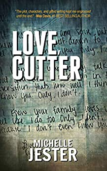Love, Cutter by [Jester, Michelle]