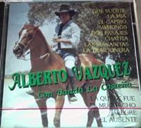 Alberto Vasquez