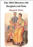 12894 Directory of Bangkok and Siam