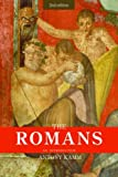 Cover of The Romans: An Introduction