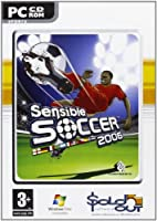 Sensible Soccer 2006 (PC) (輸入版)