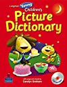 Young Children 039 s Picture Dictionary Student Book with CD