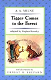 Tigger Comes to the Forest (Winnie-the-Pooh)