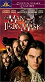 The Man in the Iron Mask [VHS] [Import]
