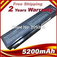 Laptop Battery for Asus N53S N53SV A32-M50 A32-N61 A32-X64 N53 A32 M50 M50s A33-M50 N61 N61J N61D N61V N61VG N61JA N61JV