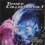 ノースフェイス SOUND COLLECTION presents Trance COLLECTION VOL.1