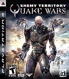 Enemy Territory: Quake Wars (輸入版) - PS3