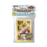 遊戯王 日本語版 デュエリストカードプロテクター ゼアル 50枚入り カードスリーブ