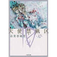 天使禁猟区 (第10巻) (白泉社文庫)