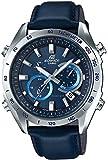 [カシオ]CASIO 腕時計 EDIFICE 世界6局対応電波ソーラー EQW-T620L-2AJF メンズ