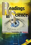 南雲堂 鈴木 佑治 Readings in Science―in association with Nature 最新科学と人の今を読むの画像