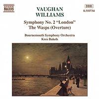 Symphony No.2 'london';