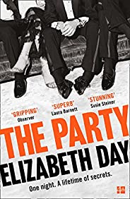 The Party: The thrilling Richard & Judy Book Club Pick