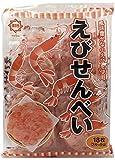ひざつき製菓 えびせんべい18枚×12袋
