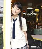 鞘師里保 sixteen[Blu-ray/ブルーレイ]