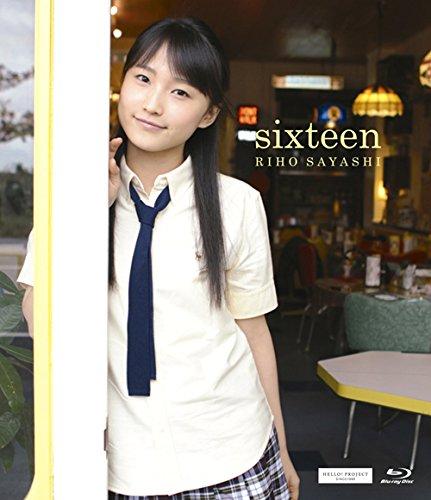 sixteen [Blu-ray] -