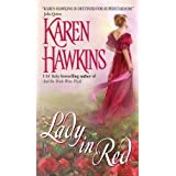Lady in Red (Avon Historical Romance)