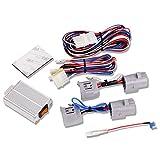 YOURS(ユアーズ) CX-8 専用 LED デイライト ユニット システム LEDポジション のデイライト化に最適 yf901-5698