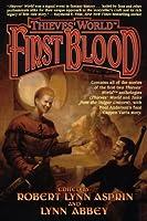 Thieves' World: First Blood (Thieve's World)