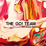 The Scene Between (import)