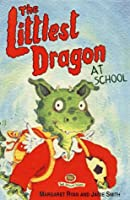 Littlest Dragon at School (Collins Yellow Storybooks)