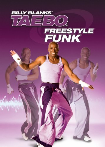 Tae Bo Freestyle Funk [DVD] [Import]