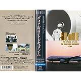 全日空の世界 ブルーオンブルー シリーズ「ザ・リアルフライト・ドキュメント A320」 [VHS]