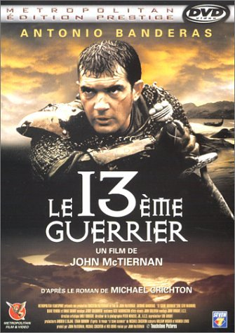 The 13th Warrior [DVD] [Import]