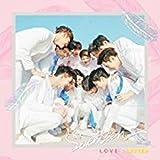 Vol. 1 - First `Love & Letter' Love Version(韓国盤)