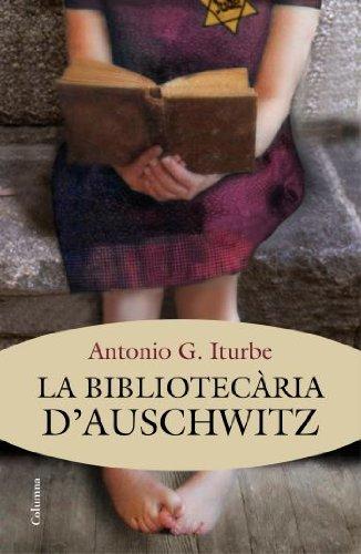 La bibliotecària d'Auschwitzの詳細を見る