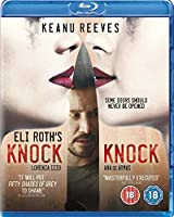 Knock Knock [Blu-ray] [Import]
