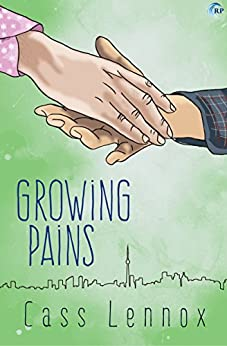 Growing Pains (Toronto Connections Book 3) by [Lennox, Cass]