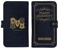 クイズマジックアカデミー QMA マジックアカデミー手帳型スマホケース 158