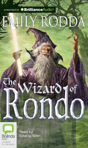 The Wizard of Rondo: Library Editionの詳細を見る