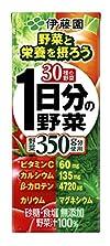 伊藤園 1日分の野菜 (紙パック)