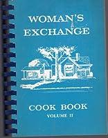 Woman's Exchange Cook Book