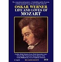 Life & Loves of Mozart [DVD] [Import]
