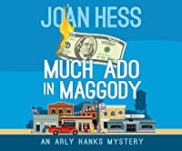 Much Ado in Maggody (Arly Hanks Mysteries)