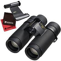 (三脚アダプター・クロス付)ニコン 双眼鏡 MONARCH HG 8x30 (MONAHG8X30) モナーク HG 倍率8倍 有効径30mm (Nikon)